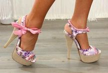 My endless love! Shoes!!!
