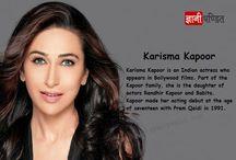 Karishma Kapoor biography in Hindi