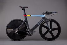 Time Trial Bikes