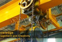 Safex Cranes