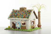 Gingerbread - About The Candy Cottage