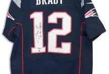 New England Patriots Memorabilia / New England Patriots Memorabilia