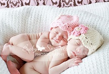Twin Girls / by Holly Compton