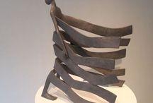 Sculptures / Une sélection de sculptures que vous pouvez retrouver à la Melting Art Gallery (Lille)