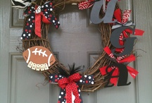 GOOOOOO DAWGS / by Tammy Lynn Chester