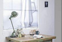 Decoración Rústica / Ideas de decoración rústica