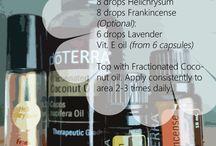 "Essential oils ""stuff"""