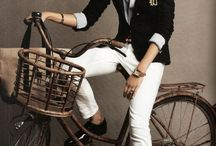 EQUESTRE STYLE - PREPPY LOOKS