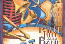 Contemporary dance swing bands / I'll put swing revivial bands here