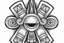Me tattoo