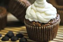 Gluten free / by Amber Sugar Pixie Bakery