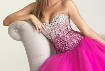 Homecoming/Prom Dresses