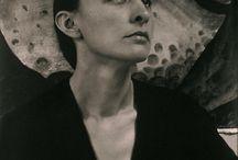 Georgia O'Keeffe / by Sherron Jordan