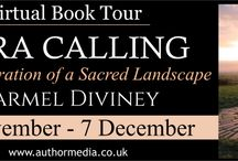 Virtual Book Tours / Banners for our tours