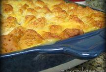 Chicken Recipes / by Jennifer Gross