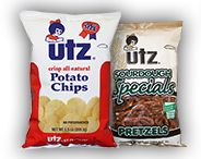 Snack Foods of the 4th District / Hanover, PA, located in Congressman Perry's district is the Snack Food Capital of the World.