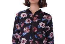 Giacche New Collection / La collezione 2014 delle giacche da donna disponibili su Misscoquines.it