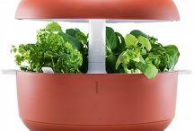 Plantui Smart Garden / Plantui Smart Garden