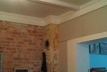 Remove drop ceiling