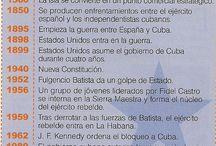 Cuba / by Kelli Warren