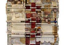 Weave it / Fascination / by Debbie Corke