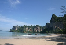 Thailand 2014 / by Carly