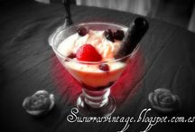 Bocaditos Vintage / Delicias