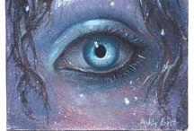 Ashly Lovett - Changeling