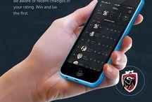 Sport App Ideas