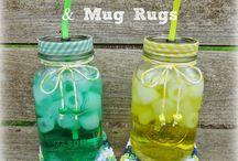 Befőttesüveges ötletek/Mason Jar