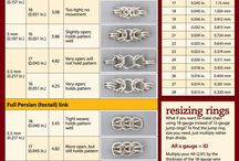 Chainmail & Jewelery, Leather
