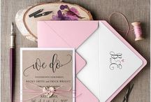 wedding accesories stationery