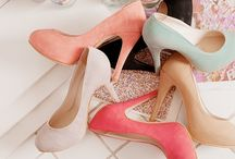 Shoes  / by Kyla-Krista Ong