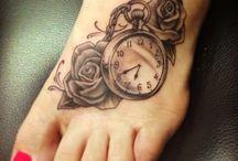 fav tattoos