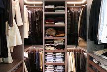 Norfolk Road Walk-in-wardrobe