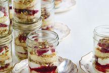 desserts en verines