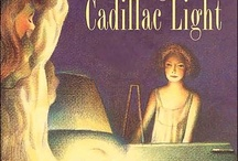 DANCING IN CADILLAC LIGHT / Dancing in Cadillac Light by Kimberly Willis Holt