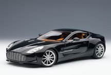 Carissima Aston Martin