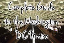 Washington, D.C. Trip