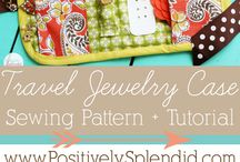 Sew - tutorials and inspiration