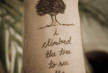 if I got a tattoo