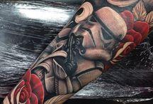 [Tattoo] Star Wars