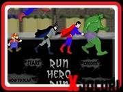 Jocuri cu Hulk si Thor