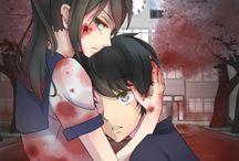 Manga Horror