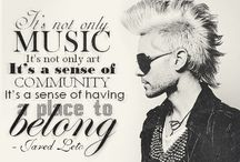 Music & the people that make it!! / Bits and pieces of the music that gets me through.