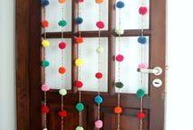 Ideas con lanas