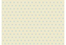 PAPEL DECORADO / Para usar en scrap y origami
