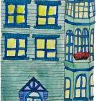 elementary art - architecture