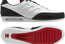 Adidas's shoes