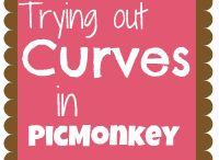 PicMonkey / by Jessica Weiner